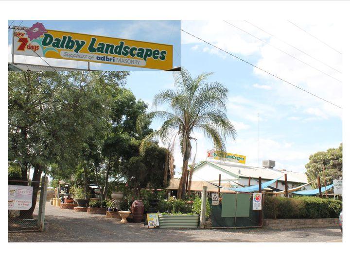 15 Hospital Road, Dalby, QLD