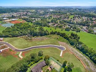 Lot 207 - Holland Park Estate - Goonellabah