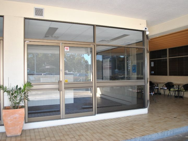 Unit 4A/3360 Pacific Highway, Springwood, QLD