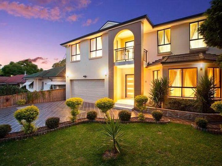 21 Chisholm Street, North Ryde, NSW