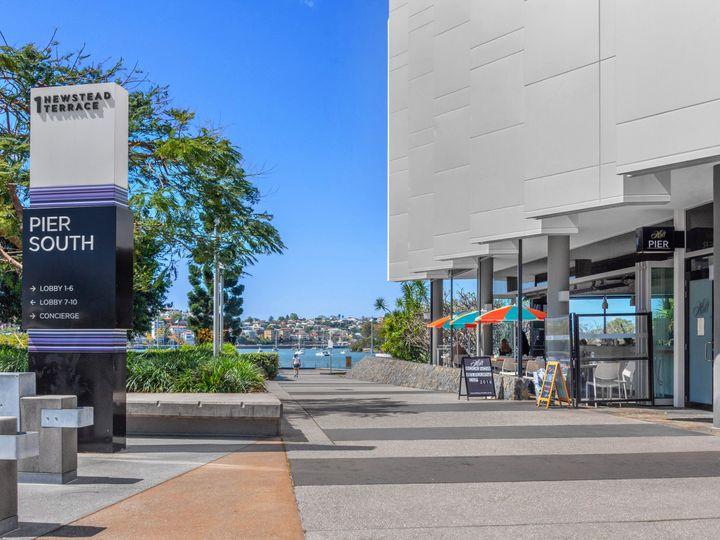 332/1 Newstead Terrace, Newstead, QLD