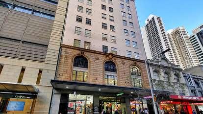 7 250 Pitt Street, Sydney