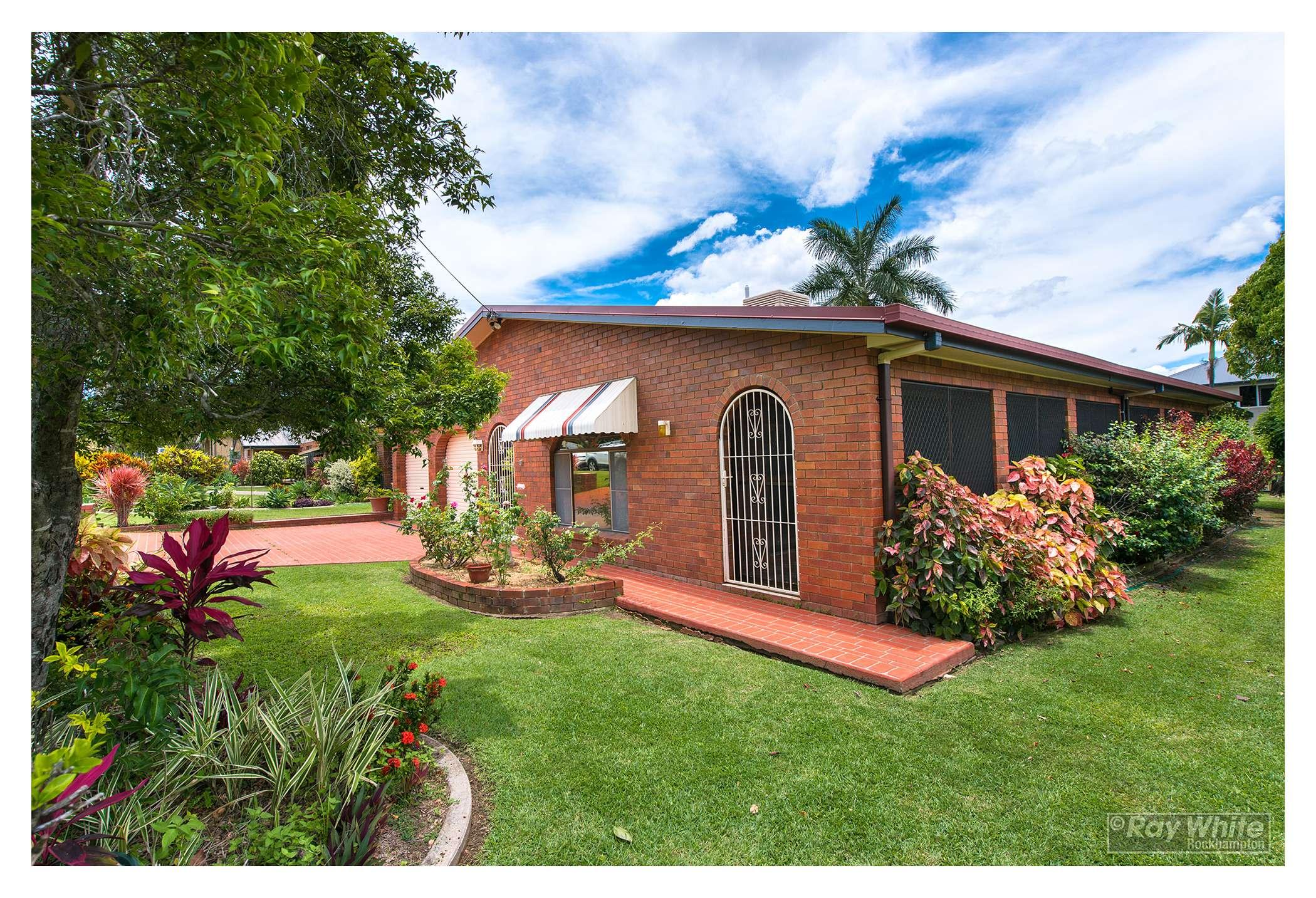 449 EICHELBERGER Street, Frenchville, QLD 4701