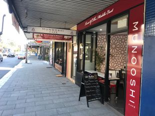 Belmore Road Food Premises Ready to Occupy - Randwick