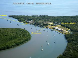 Marine Cove Moorings - Welcome to paradise... - Lucinda
