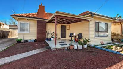 1/21 Mansfield Avenue, Sunshine North