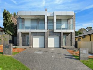 Chic Contemporary Living - Balgownie