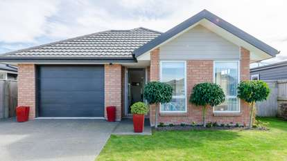 14 Candy Crescent, Kaiapoi