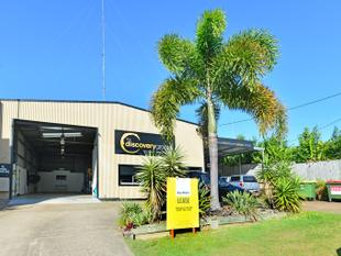 Eenie Creek Road Industrial - Noosaville