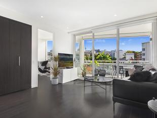 Stylish And Convenient Apartment With City Views - Rushcutters Bay