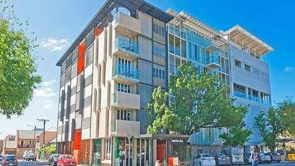 302/268 Flinders Street, Adelaide
