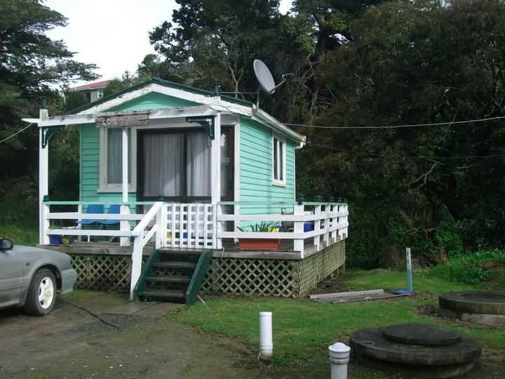 Maungaturoto, Kaipara District