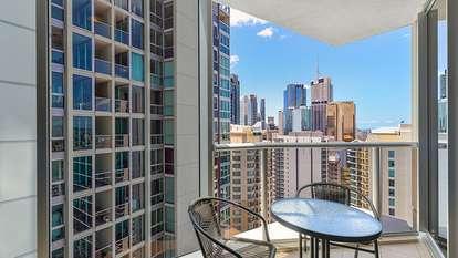 3006/70 Mary Street, Brisbane City