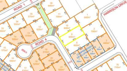 Lot 9/164 Dunns Crossing Road, Rolleston