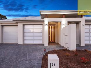 The Ultimate in Easy Care Low Maintenance Living! - Flinders Park