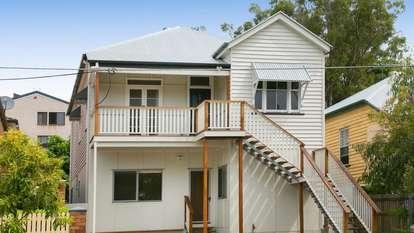 61 Baines Street, Kangaroo Point