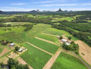 Nearly 34 acres - Spectacular Mountain Views! - Beerwah
