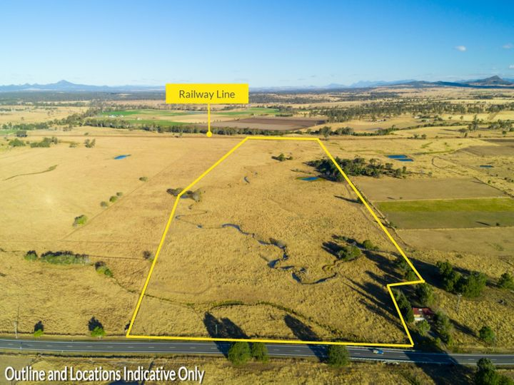 124-140 Rosewood-Laidley Road, Rosewood, QLD
