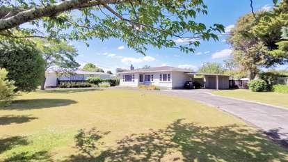 91 Campbell, Wairoa