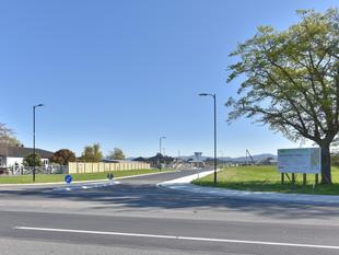 WESTPARK - Titles Issued - 738m2 Lot 46 - Rangiora