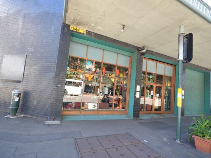 Whole 158 Regent Street, Redfern, NSW