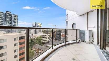 160/13-15 Hassall Street, Parramatta