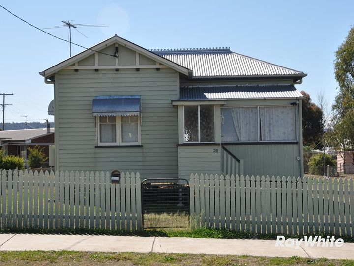 20 King Street, Greenmount, QLD