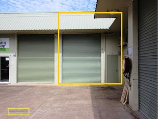Ease Of Access Onto Arterial Road Warehouse - For Lease - Manunda