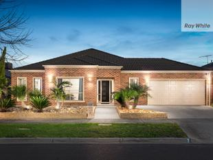 THE ULTIMATE IN ELEGANT AND STYLISH FAMILY LIVING - Mernda