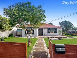 Easy Family Entertainer in Serene Surrounds - Ferntree Gully