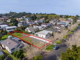 Great terms available 2 flat building sites - Royal Oak