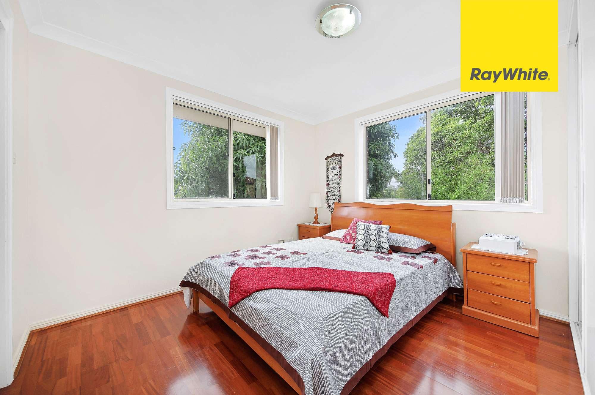 1/20 Oxford Street, Lidcombe, NSW 2141