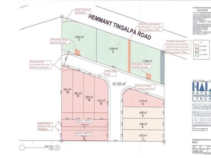 165 Hemmant Tingalpa Road, Hemmant, QLD