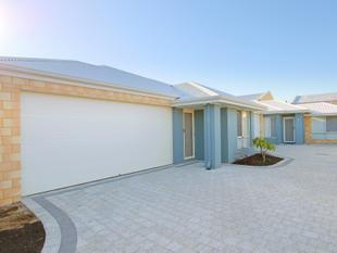 High Quality 3 Bedroom Villa! - East Cannington
