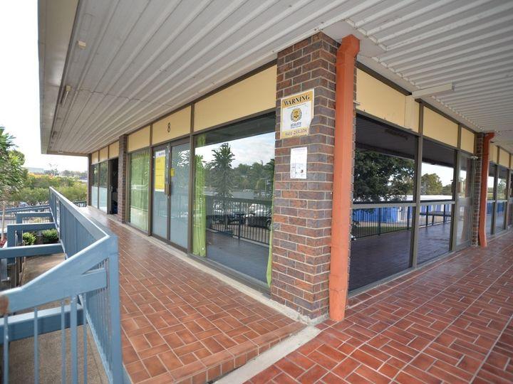 8/29 Logan River Road, Beenleigh, QLD