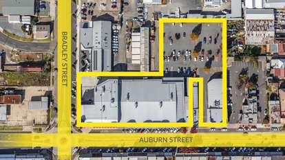 267-303 Auburn Street, Goulburn