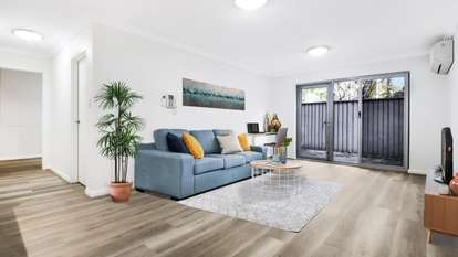 3/524 Pacific Highway (rear of the block), Chatswood