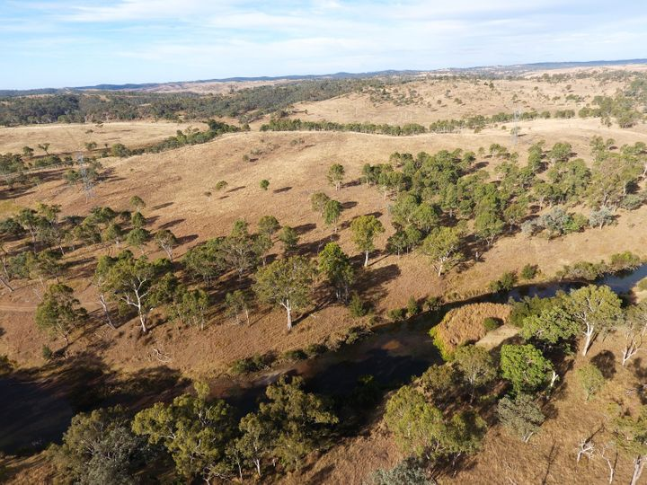Lot 1 Woolshed Road, Emu Creek, QLD