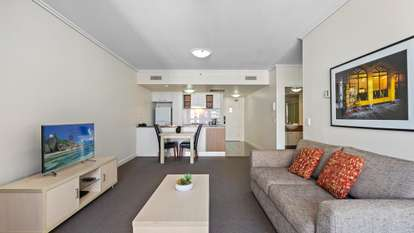 2501/128 Charlotte Street, Brisbane City