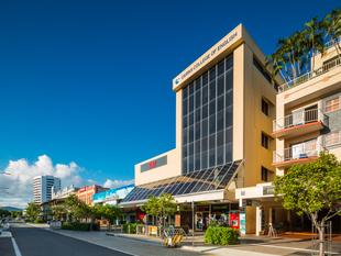 Approved Education Facility Or Corporate Offices - 2,100 sqm - Cairns City