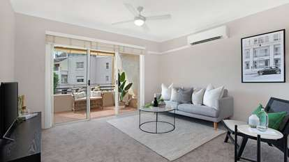9/3 Figtree Avenue, Abbotsford