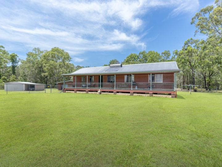 16 Biske Court, Burpengary East, QLD