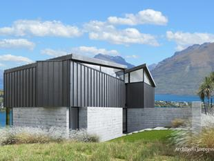 Luxury Living in Central Location - Queenstown