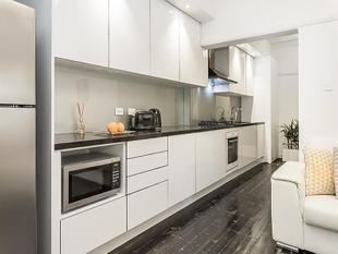 RENOVATED GEM IN THE HEART OF NORTH SYDNEY - North Sydney