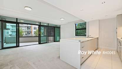 61/1 Timbrol Avenue, Rhodes