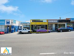 WELL PRESENTED RETAIL SHOP/OFFICE WITH EXPOSURE - Boronia