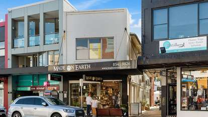 712-714 New South Head Road, Rose Bay