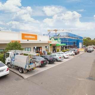 Thumbnail of Whitebridge, Whitebridge, NSW 2290