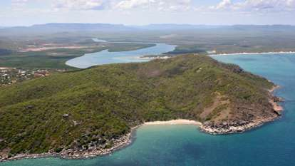 11 12 24 Cherry Tree Bay, Cooktown