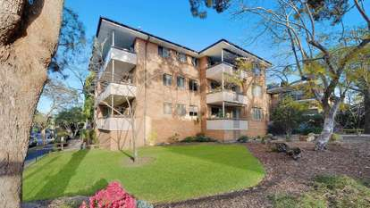 5/36-38 Florence Street, Hornsby